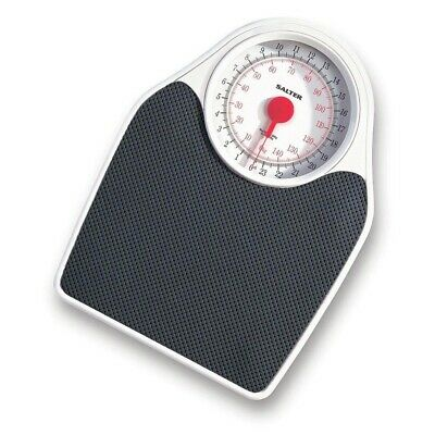 Salter 145bkdr Doctors Style Mechanical Bathroom Weighing Scales 15yr Guarantee • 30.99£