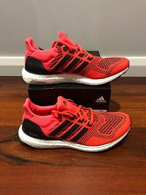 AU199 • Buy Adidas Ultra Boost 1.0 - Size 9.5 Mens Us - Brand New - Deadstock!!
