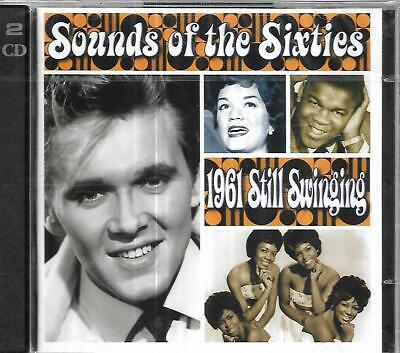 Time Life - Sound Of The Sixties - 1961 Still Swinging -  • 15£