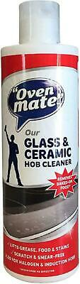 Oven Mate Glass And Ceramic Hob Cleaner 300 Ml • 6.99£