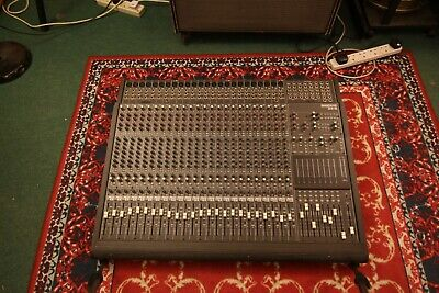 Mackie 24.8 Mixing Console • 180£