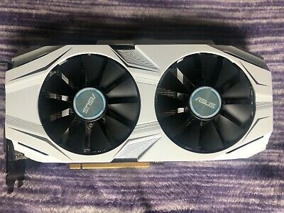 $ CDN200 • Buy ASUS Geforce GTX 1060 3GB Dual Fan Graphics