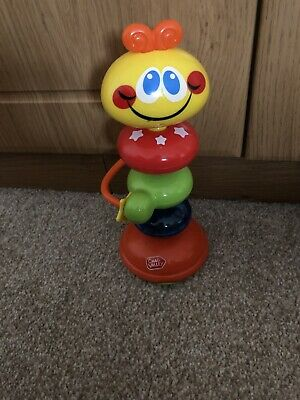 £6 • Buy Babies Chad Valley Highchair Suction Toy