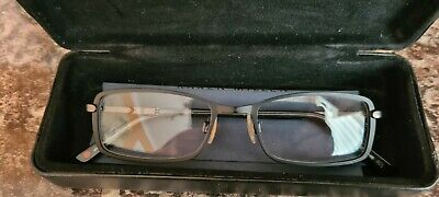 Black Ladies Karen Millen Designer Glasses, Never Worn, Reading Glasses • 30£