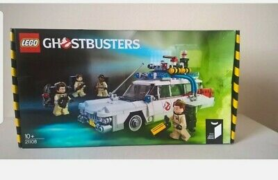 LEGO Ideas Ghostbusters Ecto-1 (21108) *NEW AND Unopened** • 83.99£