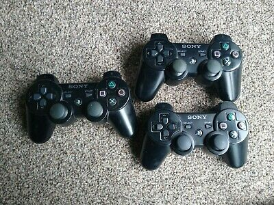 Ps3 Controllers Joblot • 22£