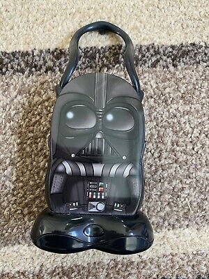 Star Wars Darth Vadar Torch, Voice Changer And Room Guard • 3.99£