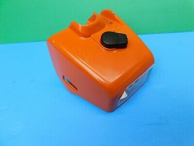 $42.95 • Buy Air Filter Carburetor Box Cover Stihl Chainsaw  036 1125 140 1903 ---up679