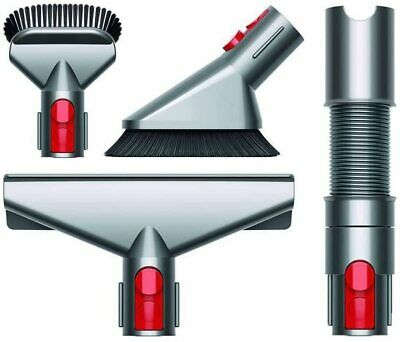 Dyson V8 Official Cord-Free Vacuums Tool Attachments Kit  • 19.99£