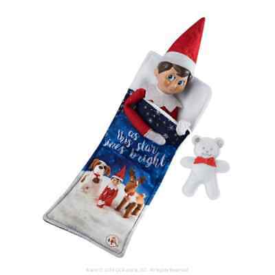 AU58.56 • Buy The Elf On The Shelf Claus Couture Scout Elf Slumber Set