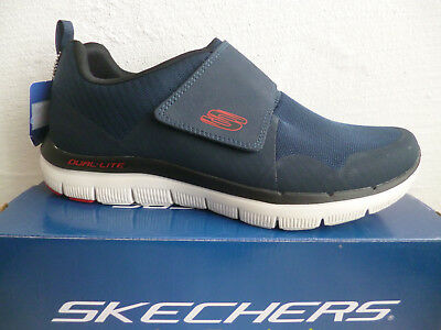 Skechers Men's Slippers Trainers Sneakers Trainers Sports Shoes Blue 52183 New • 69.87£