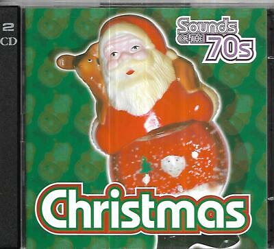 Time Life - Sound Of The 70's - Christmas • 20£