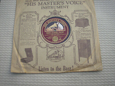 78 Rpm Record ..   Jackie  Taylor   .... Highway  To  Heaven   ............ • 3£