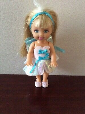 Barbie Doll Baby Swan Sister Kelly Shelly Swan Lake Clothes Dress Fashion Outfit • 15£