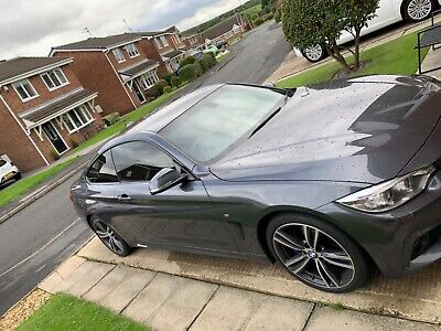 BMW 420d Msport Coupe Px Swap For Hot Hatch  • 11,000£
