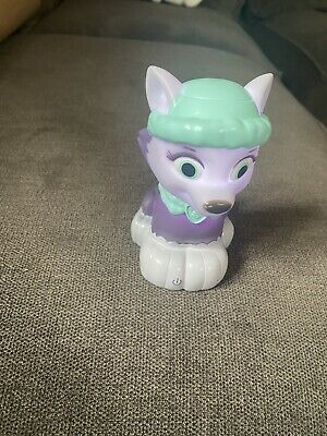 PAW PATROL 279PTL Everest GoGlow Pal Night Light And Torch White  • 1.50£