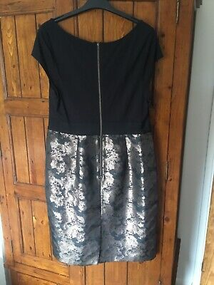 Marks And Spencer Autograph Dress Size 16 • 2.50£