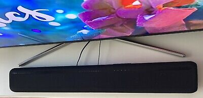 AU73 • Buy Yamaha ATS-1060 35  Soundbar With Dual Built-In Subwoofers - Excellent Condition