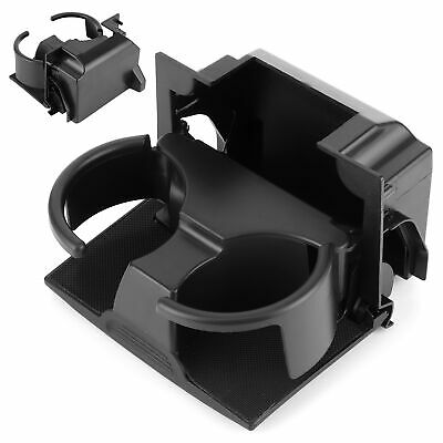 $32.12 • Buy Rear Center Console Cup Holder 96965ZP00D For Nissan Frontier/Pathfinder/Xterra