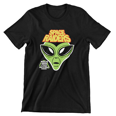Space Raiders Pickled Onion T-Shirt • 14£