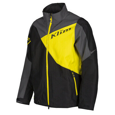 $ CDN344.08 • Buy Klim Powerxross Jacket Xl Klim Yellow Closeout