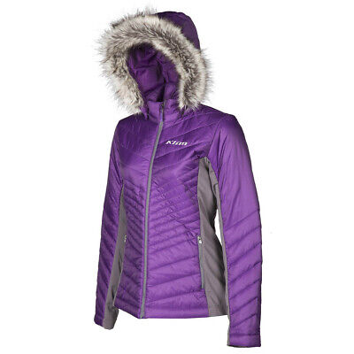 $ CDN194.71 • Buy Klim Waverly Jacket Xl Purple Closeout