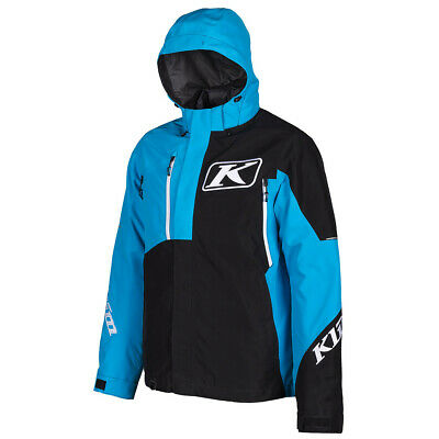 $ CDN469.21 • Buy Klim Kompound Jacket Xl Vivid Blue Closeout