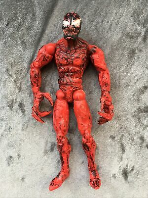 Marvel 'Carnage' Red Symbiote 2003 Figure • 6.99£