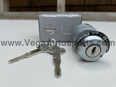 AU206.80 • Buy Ignition Switch Early 4 Tabs To Suit Datsun 1200 B110 B120 Sunny Truck Ute