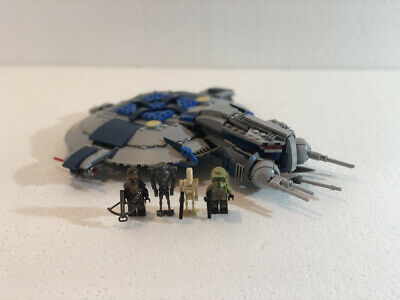 AU30 • Buy Lego Star Wars 75042 Droid Gunship