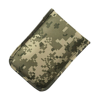 Anti Radiation Device Cell Phone Use Wallet Signal Shield Bag Portable Pouch • 2.95£