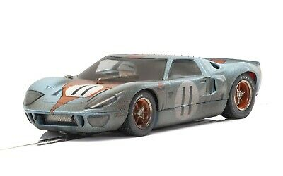 Ford GT40 No.11 Weathered • 39.95£