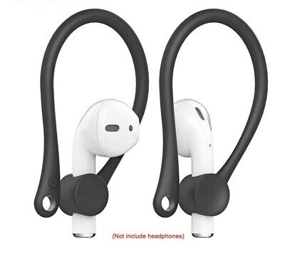 $ CDN1.64 • Buy 2Pcs Mini Anti-fall Bluetooth Headset Earhooks Earphone Holder For Air-pods 1 2