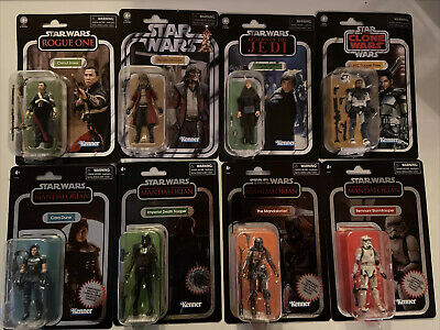 $ CDN157.05 • Buy Star Wars The Vintage Collection Lot
