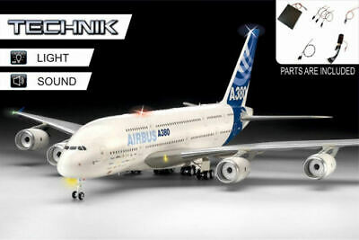 Revell 00453 Technik - Airbus A380-800 (1:144 Scale) • 127.45£