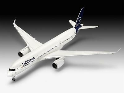 Airbus A350-900 Lufthansa New Livery (1:144 Scale) • 24.95£