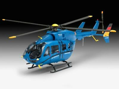 Revell 03877 Eurocopter EC 145 Builder's Choice (1:72 Scale) • 10.95£
