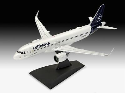 Revell 03942 Airbus A320neo Lufthansa New Livery (1:144 Scale) • 21.45£