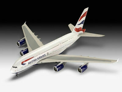 Revell 03922 A380-800 British Airways (1:144 Scale) • 29.95£