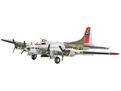 £31.95 • Buy Revell 04283 B-17G Flying Fortress (1:72 Scale)