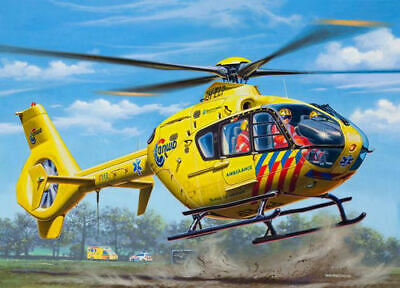 Revell 04939 Airbus Helicopters EC135 Nederlandse Trauma (1:72 Scale) • 8.45£