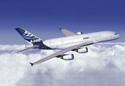 Revell 06640 Easykit - Airbus A380 Demonstrator (1:288 Scale) • 9.95£