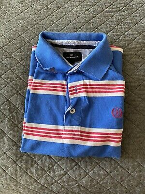 Marks And Spencer Blue Harbour Polo Shirt  M • 3£