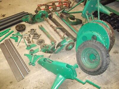 £36 • Buy Ransomes Tractor Trailed Gang Mower Part 1 Cylinder Drive Gear