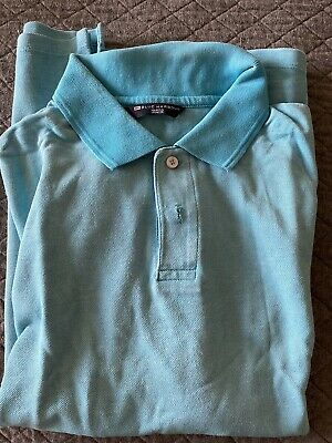 Marks And Spencer Polo Shirt L • 3£