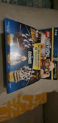 AU53.50 • Buy LEGO Dimensions Level Pack - The Goonies 71267, New Factory Sealed
