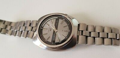 $ CDN190.29 • Buy Vintage Seiko 5 Sports Automatic Watch 7119-6030 Made In Japan
