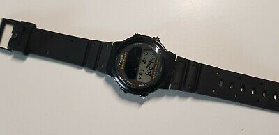 $ CDN231.25 • Buy Vintage Casio Moon Graph Watch Gmw-15 Made In Japan