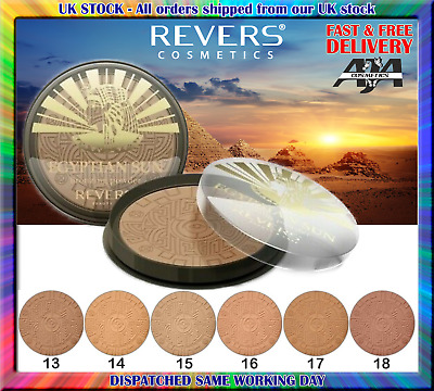 £2.99 • Buy Egyptian  Baked Bronzing Pressed Bronzer Face Powder Natural - Various Colours