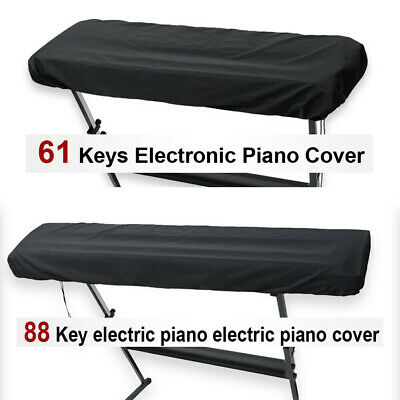 AU20.28 • Buy 61 Key / 88 Key Keyboard Piano Dust Cover Fit For Casio Yamaha Roland KORG Etc.